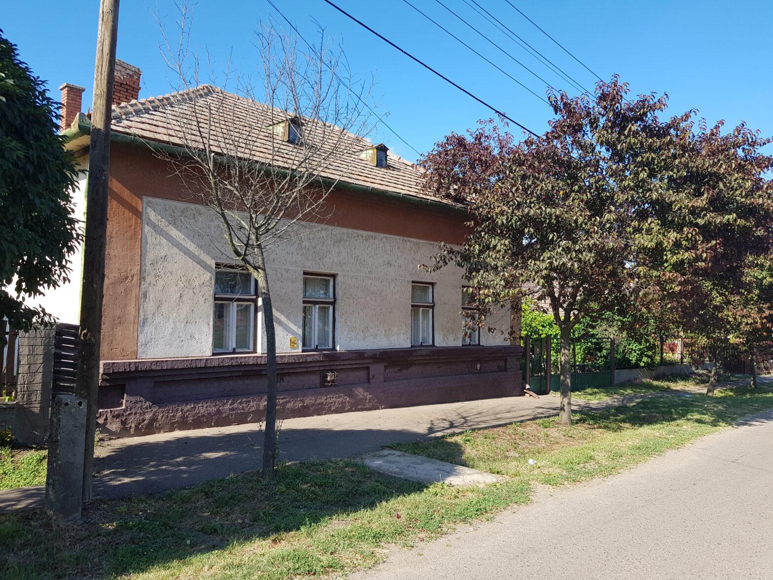 Landhaus | Tiszaigar, Dózsa György út, 5361 Ungarn